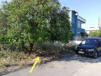 Yeşiloba Tek Baş City Sitesi Yanı Satılık Arsa