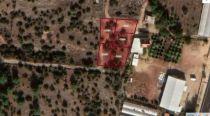 Antalya Aksu Da Topallı Bölgesinde Toplu Arsa Satışı