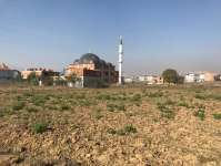 İnegöl Akhisar Mahallesinde Konut İmarlı Satılık Arsa