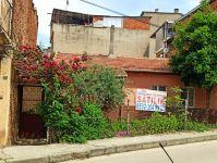 Osmangazi Çirişhane Mah Satılık Arsa Ve Müstakil Bina