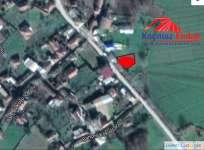 Biga Bahçeli Köyü Merkezinde Satılık İmarlı Arsalar