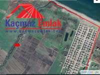 Biga Bozlar Köyünde Satılık İmarlı Arsalar