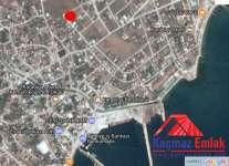 Biga Karabiga'da Satılık İmarlı Müstakil Konut Arsası