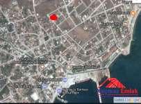 Biga Karabiga'da Konut İmarlı Satılık Arsa