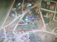 Develi Güneyyukarı D .Camikebir Mah Konut Arsa M2 317