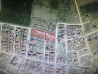 Develi Yeni Mahallede Kat Karşılığı Konut Arsası