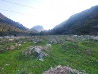 Antalya Konyaaltı İlçesinde Satılık Tarla