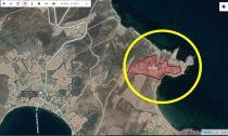 Erdek Balıklı Köyde Satılık Deniz Manzaralı Arsa