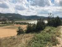 Kestel Gölcük Köyününde Göl Manzaralı Satılık Tarla