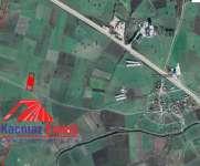 Biga Doğancı Köyünde Yola Üzeri Satılık Tarla, Arazi