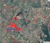 Biga Sarıca Köyü Satılık Yol Üstü 16 Dönüm Tarla, Arazi