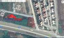 Gönen Denizkent Çanakkale Yoluna Cephe Satılık Arsa