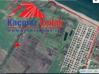 Biga Bozlar Köyünde Denize Yakın Satılık Villa Arsası