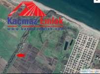 Biga Bozlar Köyü Denize Yakın Satılık Villa Arsaları