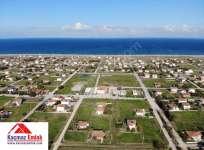 Biga Çeşmealtı Denizatı Sitesinde Satılık Villa Arsası