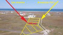 Biga Enginkentte Denize Çok Yakın 300 M2 Satılık Arsa
