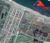 Biga Gerlengeçte Denize Sıfır Satılık Villa Arsası