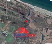 Biga Gerlengeçte Denize Yakın Satılık Villa İmarlı Arsa