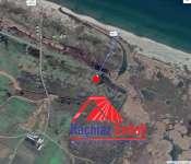 Biga Gerlengeçte Denize Yakın Satılık Villa Arsası