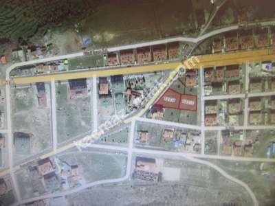 Develi Fenese Asagı Mahalesı Kat Karsılıgı Arsa 5