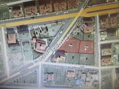 Develi Fenese Asagı Mahalesı Kat Karsılıgı Arsa 3