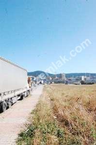Sultanbeyli Cadde Üzeri Yanyol Yakını Arsa 9