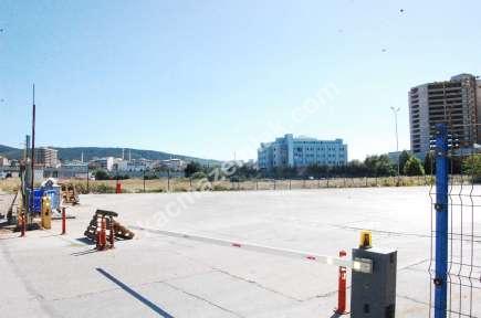 Sultanbeyli Cadde Üzeri Yanyol Yakını Arsa 8