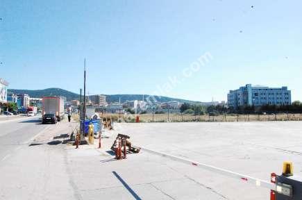 Sultanbeyli Cadde Üzeri Yanyol Yakını Arsa 7