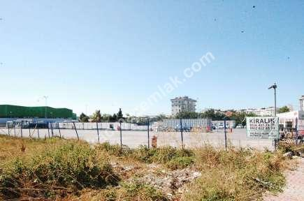 Sultanbeyli Cadde Üzeri Yanyol Yakını Arsa 15