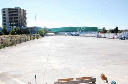 Sultanbeyli Cadde Üzeri Yanyol Yakını Arsa 1