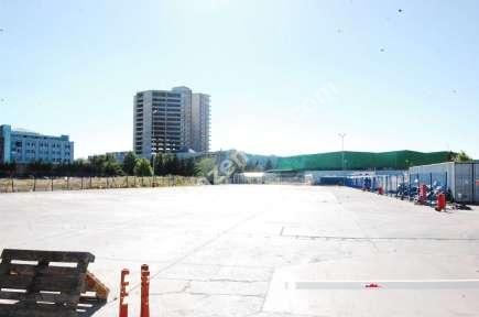 Sultanbeyli Cadde Üzeri Yanyol Yakını Arsa 4