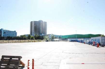 Sultanbeyli Cadde Üzeri Yanyol Yakını Arsa 3