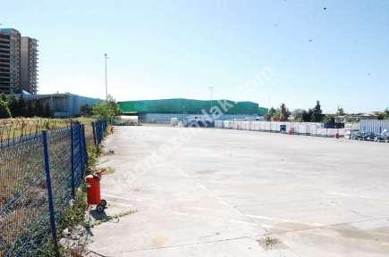 Sultanbeyli Cadde Üzeri Yanyol Yakını Arsa 11