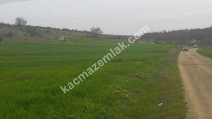 Yenişehir Marmaracık Köyünde Satılık Arazi 3