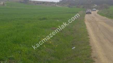Yenişehir Marmaracık Köyünde Satılık Arazi 5