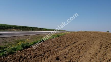 Çanakkale Gelibolu Yolu Üzeri 172 Dönüm Süper Arazi 4