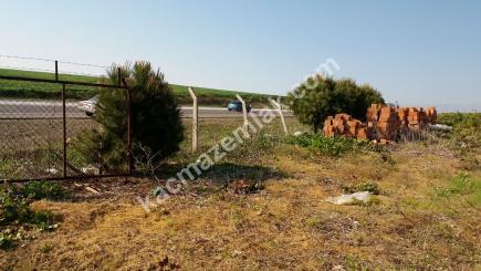 Çanakkale Gelibolu Yolu Üzeri 172 Dönüm Süper Arazi 6