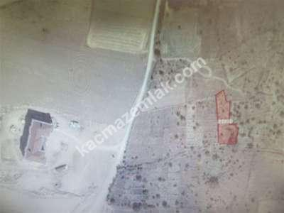 Develi Çakıl Arası Bag Köşpınar Arkası M2 1800 5