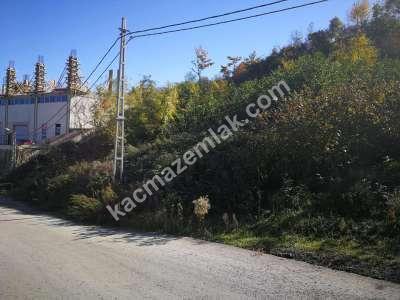 Trabzon Gürbulak'da Satılık Yol Üzeri Arsa..! 7