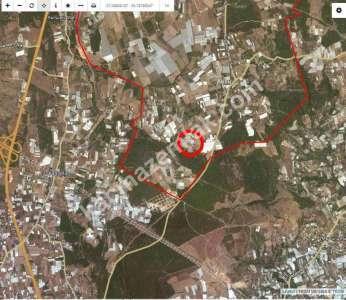 Antalya Aksu Kurşunluda Satılık 368 M2 İmarlı Arsa 3