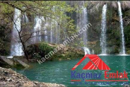 Antalya Aksu Kurşunluda Satılık 368 M2 İmarlı Arsa 1