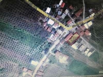 Mudanya Ülküköy Merkezde Cadde Üzeri İmarlı Sat Arsa 1