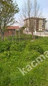 Yenişehir İlçe 100.Yıl Mah. Satılık 500 M2 İmarlı Arsa 5