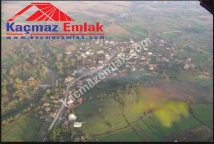 Biga Bahçeli Köyde Cadde Üstü Satılık İmarlı Arsa 4