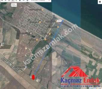 Biga Çeşmealtı Köyü Engin Kentte Satılık İmarlı Arsa 1