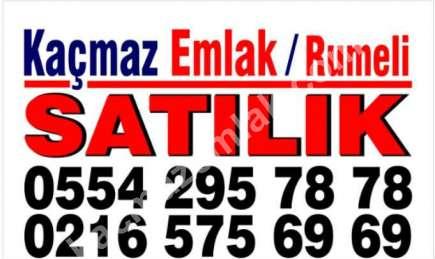 ''kaçmaz Rumeli'den Ataşehir-Atatürk Mah.satılık 375 1