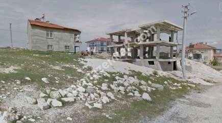 Kaçmaz Emlak'tan Karaman Merkez Kırbağ Mah Satılık Ars 3