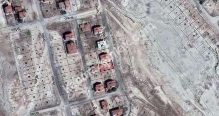 Kaçmaz Emlak'tan Karaman Merkez Kırbağ Mah Satılık Ars 2