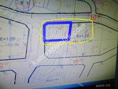 Develi Bahçebaşı Mah M2 927 Metre Arsa 4