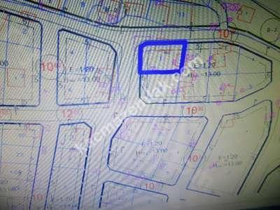 Develi Bahçebaşı Mah M2 927 Metre Arsa 5